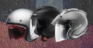 The Best Half & Open Face Helmets You Can Buy [Updated Q4 2020]
